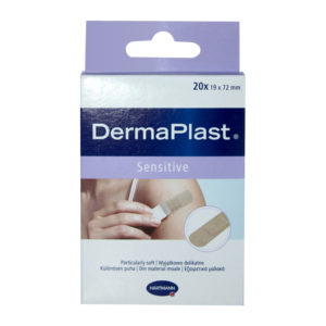 Dermaplast_Sensitive